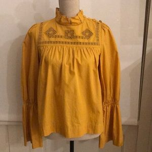 Free People Another Eternity Top